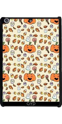 ad Mini Retina 2/3 - Halloween Kritzelt Lustige Gesichter by AnishaCreations (Cute Billig Halloween-süßigkeiten)