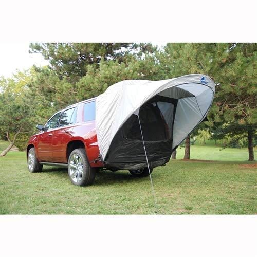 Zelt von Napier Cove für Kombis und kleine SUV- / MPV-Fahrzeuge - 61000 (Zelt Suv)