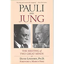 Pauli and Jung: The Meeting of Two Great Minds (English Edition)