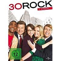 30 Rock - 2. Staffel