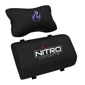 512kEcujpAL. SS300  - Nitro-Concepts-nc-s300-bp-Silla-Gaming-prpura