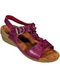 FlyFlot-pantolette 390400, sandales femme