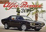 Alfa Romeo 2019: Der Kalender für Alfisti - Jörg (Fotograf) Hajt