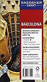 Baedeker SMART Reiseführer Barcelona: Perfekte Tage in der Metropole des Modernisme - Andrew Benson