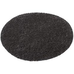 vhbw filtre à charbon actif filtre de rechange pour friteuses DeLonghi F26215, F26235, F26237