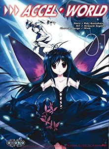 Accel World Edition simple Tome 1
