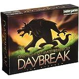Bezier Games One Night Ultimate Werewolf Daybreak Board Game by Bezier Games
