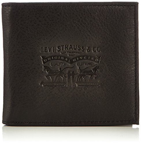 LEVIS FOOTWEAR AND ACCESSORIES Vintage Two Horse Bifold