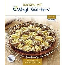 Suchergebnis Auf Amazon De Fur Weight Watchers Kuchen Rezepte