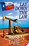 Lay Down the Law (English Edition)