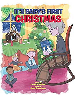 Descargar Torrent Paginas It's Baby's First Christmas Mobi A PDF