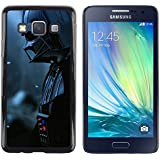 Smartphone duro PC Carcasa protectora para Samsung Galaxy A3/Phone Case TECELL Store/Dark Lord Vader Darth