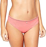 Ultimo The One Cara 0366 Brazillian Brief Kncikers Coral Pink Medium