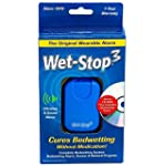 Wet-Stop3 Bedwetting Alarm