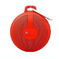 Go Sound BV210 Go BV210 Go Su Geçirmez Bluetooth Hoparlör Red Bluetooth Hoparlör Kırmızı