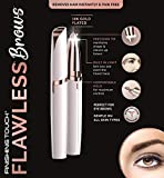 Flawless Painless Electric Hair Removal Shaver For Women (Battery Not Included)