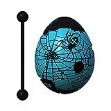 Smart Egg Spider - Puzzle 3D Labyrinthe et Jouet Éducatif pour Enfants, Niveau 14 d'une Série de Casse-Tête - Distraction et Défi à Résoudre Le Labyrinthe à L'Intérieur de L' Oeuf