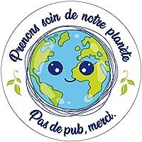 Sticker Stop Pub Kawai