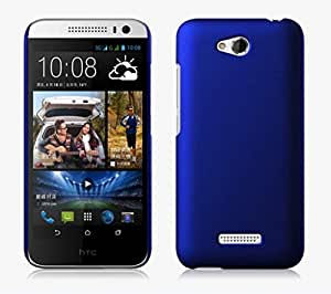 HTC DESIRE 616 HARD BACK COVER Royal Blue COLOR