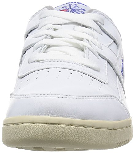 Reebok , Baskets pour homme white