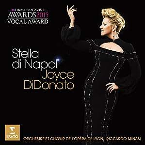 Stella Di Napoli - Bel Canto Arias