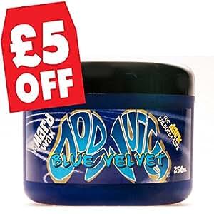 **£5.00 OFF!! **Dodo Juice Blue Velvet Car Wax **PLUS FREE CLOTH & APP PAD**