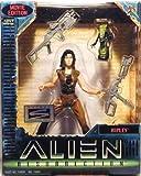 1997 Alien Resurrection Motion Picture Action Figure - Ripley