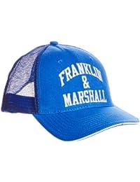 Para hombre Franklin y Marshall Cap en Academia azul