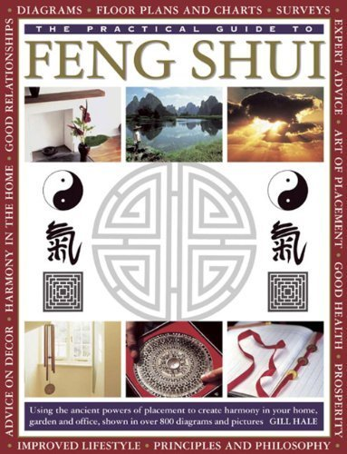 the-practical-guide-to-feng-shui-by-gill-hale-2013-paperback