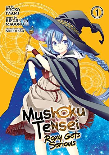 Preisvergleich Produktbild Mushoku Tensei: Roxy Gets Serious Vol. 1