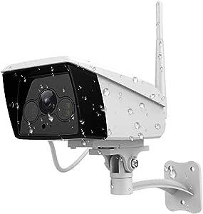 1080p Wifi Überwachungskamera Aussen Wlan Ip Kamera Kamera