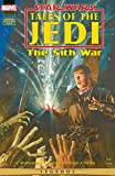 Star Wars: Tales of the Jedi - The Sith War (1995-1996) #2 (of 6)