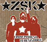 Songtexte von ZSK - From Protest to Resistance