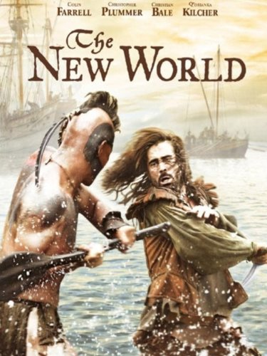 the-new-world