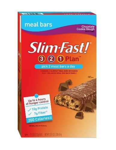 slimfast-321-plan-chocolate-chip-cookie-dough-meal-bars-12-count-by-slim-fast-beauty-english-manual