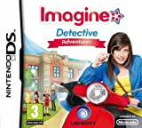Cheapest Imagine Detective on Nintendo DS