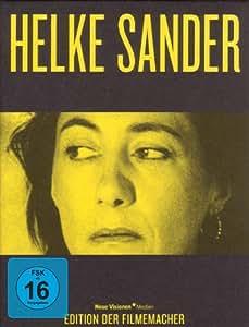 Edition der Filmemacher - Helke Sander Edition [6 DVDs]