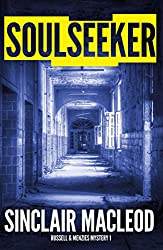 Soulseeker (A Russell & Menzies Mystery Book 1) (English Edition)