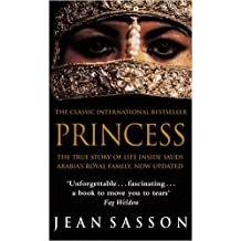 (Princess) By Jean Sasson (Author) Paperback on (Oct , 2004)