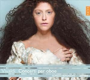 Vivaldi: Concerti per oboe (RV 447, 450, 451, 457, 455, 453, 463)