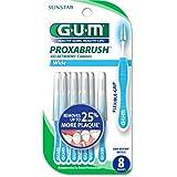 G-U-M Go-Betweens Proxabrush Cleaners
