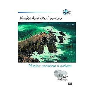 Kraina dźwięku i obrazu: Między oceanem a niebem [DVD]+[CD] [CD]+[DVD] (IMPORT) (Keine deutsche Version)