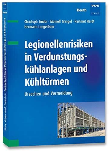 Legionellenrisiken in Verdunstungskühlanlagen und Kühltürmen: Ursachen und Vermeidung