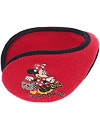 Cache orejas polar Flexible Minnie 'I Love Shopping' rojo/marino