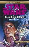 Star Wars - La trilogie corellienne - tome 2 par Allen