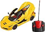Saffire Remote Controlled Super Car with...