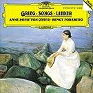 Grieg: Lieder