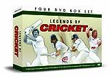 Legends of Cricket 4 DVD Gift Set
