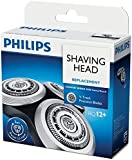 Philips RQ12/60 Replacement Shaving Head for Series 9000, Senso Touch 3D