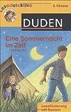 Eine Sommernacht im Zelt: 2 - Klasse - Manfred Mai
